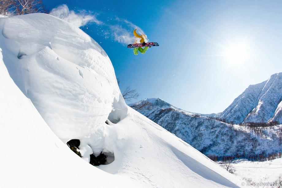 Snowboard (2)